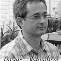 Szegedi görögök – Purosz Alexandrosz