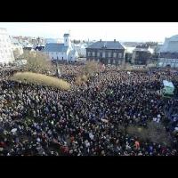 Az izlandi nép a Föld legértelmesebbje