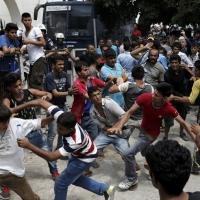 Feka Terror Európában