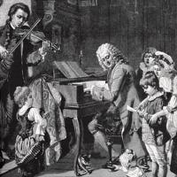Johann Sebastian Bach szülinapján… Das Air von Johann Sebastian Bach