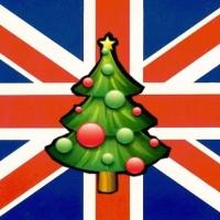 Angol karácsonyok