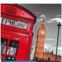 Dr. Somorjai Ferenc – LONDON – programajánló