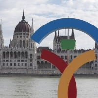 Jánossy Péter Sámuel: Az olimpia meghekkelése