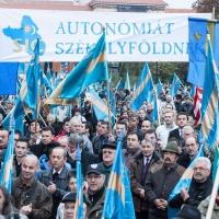 Székelyföld autonómiája