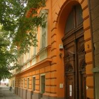 Péter László – Irodalmi múzeum Szegeden