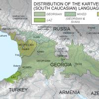 Kartvéli keresztelés – Keresztelés Grúziában