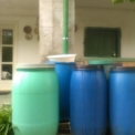 Javaslat a háztartási szennyvizeink közvetlen újrahasznosítására és a saját kerti kútból nyert víz tiszta ivóvízzé alakítására