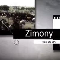 A Zimonyi csata napján…