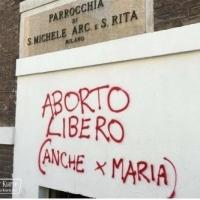 Abortuszpárti provokáció Milánóban – A Lelkipásztor válasza