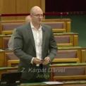 Vita az áldevizahitelekről és azok cserben hagyott károsultjairól a parlamentben