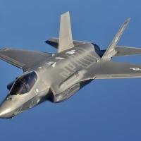 Az F-35A szülinapja