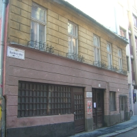 A Magyar Kártya Háza