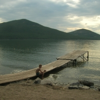 Kazakország – A Tündérhegy taván