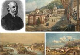 Kánitz Félix 190. szülinapján