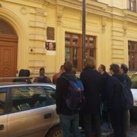 Rajk László Szakkollégium – a Kommunizmus Áldozatainak Napján