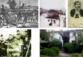 Magyarok nyomában Sumenban