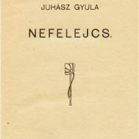 Juhász Gyula – Tavasz ez is …