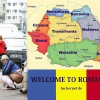 Rumunsko je v EU?