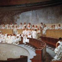 Marcus Tullius Cicero szülinapjára