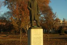 Juhász Gyula – November – 100 éve!