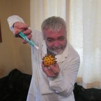 Koronavírus oltás – BÚÉK!!!