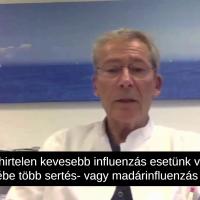 Dr. Köhnlein : Vírusőrület – Virus-Wahn