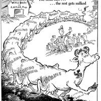 Anschluss – Dr. Seuss szemével