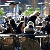 Reuters: Svédországban alacsonyabb volt a halálozás 2020-ban, mint másutt Európában