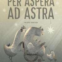 Per Aspera Ad Astra – franci rajzfilm