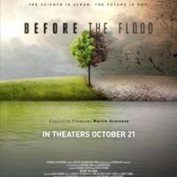 Leonardo DiCaprio – a Környezet Világnapján