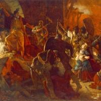 Szigeti veszedelem – 455 éve