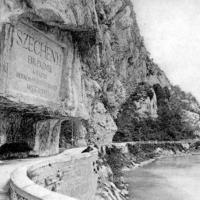 A magyar Vaskapu avatása – 125 éve