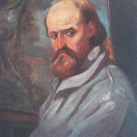 Markó Károly szülinapján