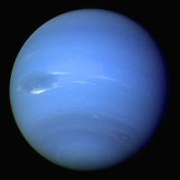 Tengerbolygó ♆ a Neptúnusz 175. szülinapján