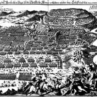 Szalánkeméni Csata – 330 éve !