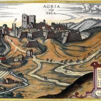 Ma (469 éve) kezdődött Eger ostroma