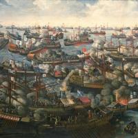 A Lepantói Diadal – 450 éve
